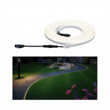LED Smooth Strip IP67 Plug & Shine