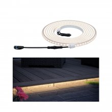 5 Meter LED Strip IP67 Plug & Shine